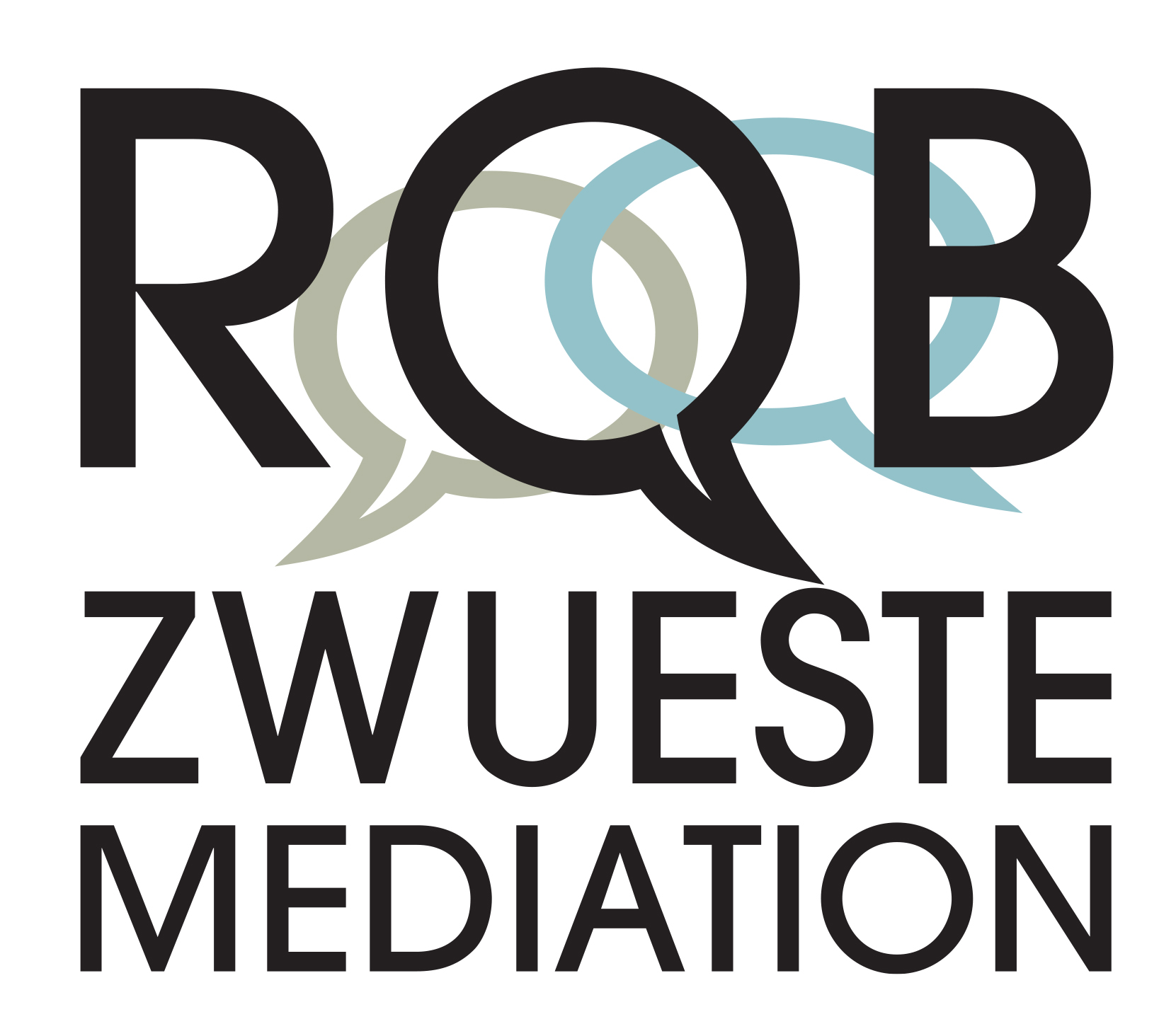 Rob Zwueste Mediation